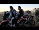 Africa Race: Two Brothers between Paris and Dakar [Episode 3]