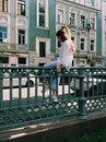Полина Городилина фото #27