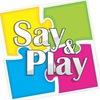 Say&Play. Английский язык для детей и взрослых