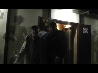 ЧИБИСУ от Квартета Валерия Сундарева - Константина Корчагина (г. Челябинск)