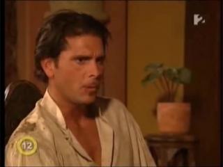 Сериал Зорро Шпага и роза (Zorro La espada y la rosa) 094 серия