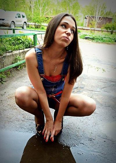Олеся Красавина