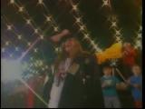 Алексей Вишня - Танцы на битом стекле (1989) - Отрывок из телепередачи
