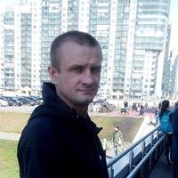 Анкета Александр Шаблавнев