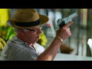 Mad Dogs(Бешеные псы) 2015 8-серия
