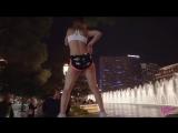 Lexy Panterra - Vegas Invasion (Billie Jean)