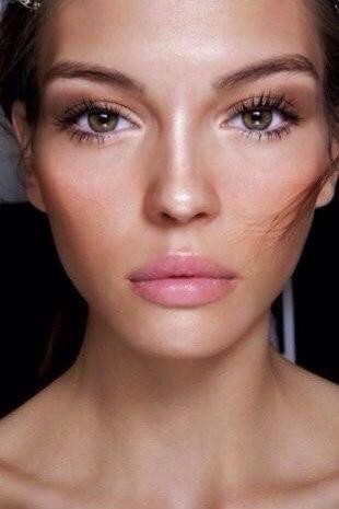 Приглашаю моделей на летний дневной макияж!) БЕСПЛАТНО! Минск! Возраст 18+