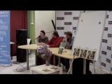 «Как рассказать ребёнку о вере» - дискуссия в Буквоеде