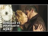 Muhteşem Yüzyıl: Kösem 21.Bölüm   Hümaşah ve Zülfikar'ın aşkı!