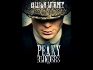 Заточенные кепки (Peaky Blinders) 1x01 AlexFilm