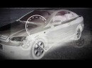Opel Astra Bertone Coupe love