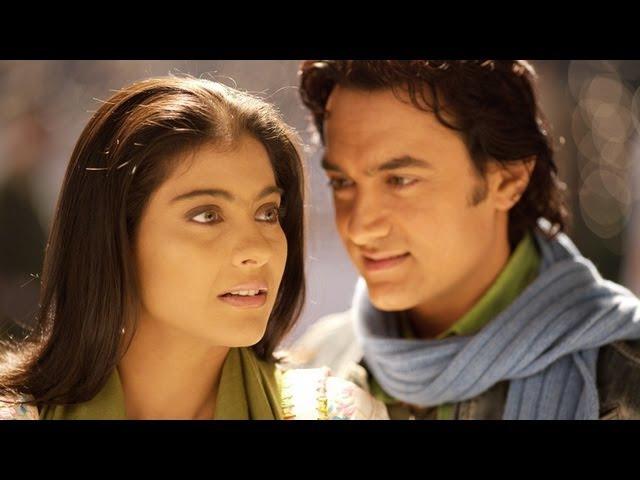 Слепая любовь Deleted Scenes Fanaa Mere Haath Mein Aamir Khan Kajol