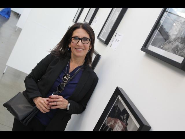 Bobbi Brown, Founder and CCO, Bobbi Brown Cosmetics - Entrepreneurship Trusting Your Instincts