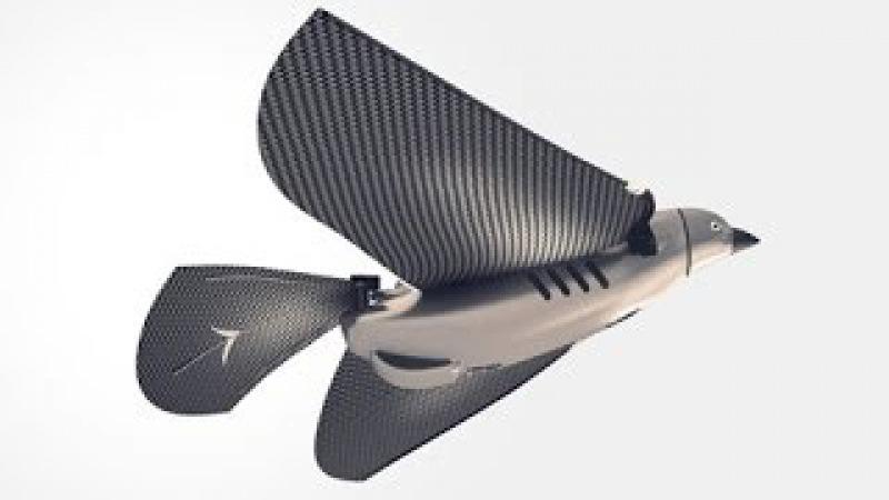 15 самых крутых дронов (дроны и квадрокоптеры)