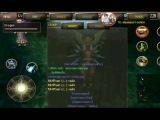 Iruna online (New skill 180) มาทดสอบสกิล