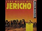 Brothers Return - (The Wall of) Jericho (Italo Disco)
