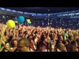 Самые яркие моменты концерта «Океан Эльзы» в Одессе (1)