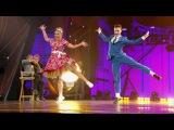 Танцы: Антон Пануфник и Анна Тихая (James Marsden – The Nicest Kid In Town) (выпуск 13)