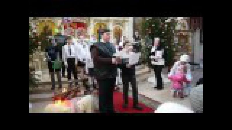 Сияют свечи (Егор Дудко и Арсений Автушенко)