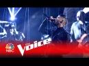 Zayn: Like I Would - The Voice 2016