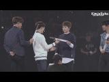EXO 'Sub indo' Fanclub Event - 1 In japan