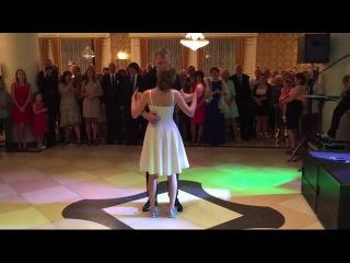 Свадебный танец!) Dirty Dancing Asia & Maciek's First Wedding Dance (Time of My Life) / Pierwszy taniec
