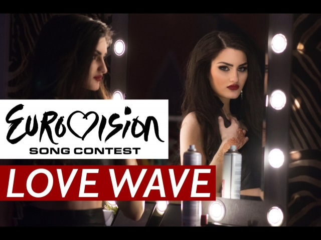 Eurovision 2016 Armenia Iveta Mukuchyan Love Wave Евровидение Acoustic Cover  » онлайн видео ролик на XXL Порно онлайн