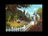 The Hobbit - 4 of 8 - Strange Lodgings by J.R.R. Tolkien (audiobook)