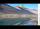 Есть Видео Антарктида без ледяного покрова Сотовая Земля