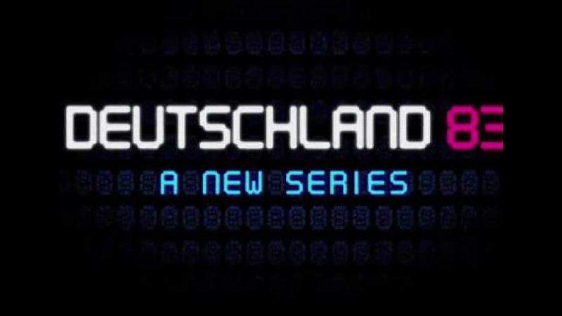 Германия 83 (Deutschland 83) Трейлер | NewSeasonOnline.ru