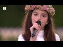 Angelina Jordan - Feeling Good (Performs at Allsang På Grensen - TV2)