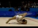 Yulia Barsukovas Swan / Юлия Барсукова. Умирающий Лебедь