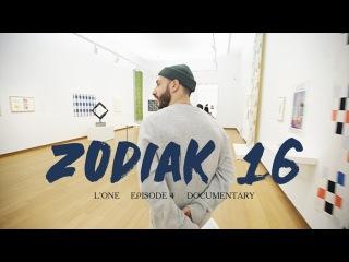L'One - Zodiac 16 (Episode 4) Третий эпизод документального фильма о том, как записывался новый альбом L'One в Амстердаме.