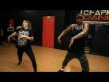 Kiss Kiss Chris Brown Feat. T-pain Chapkis Dance Eugene Kulakovskiy