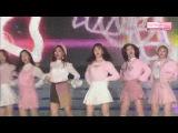 161127 SONAMOO (소나무) - I Like U Too Much (넘나 좋은 것) @ 2016 슈퍼서울드림콘서트 Super Seoul Dream Concert