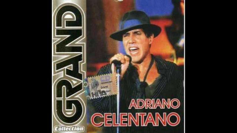 Adriano Celentano - Solo da un quarto d'ora