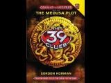 The 39 Clues Cahills vs Vespers - The Medusa Plot (Trailer)