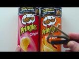 Pringles - оригинал, паприка