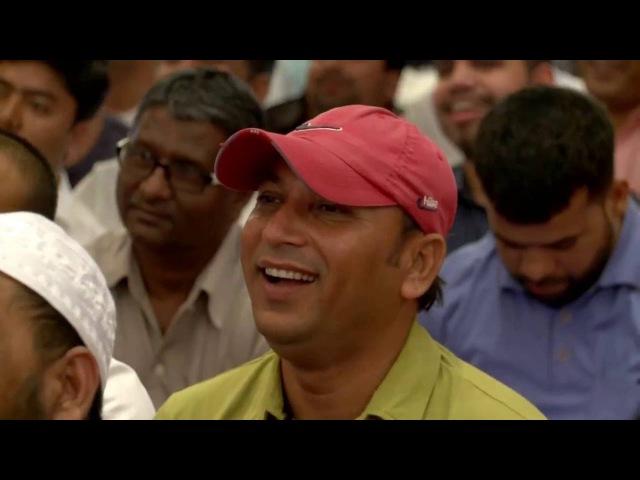 Best Mushaira by Imran Partapgarhi in IABJ International Mushaira 2016 on Bihar Diwas
