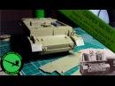 Flakpanzer IV Möbelwagen 2 cm Flak 38 TAMIYA 1 35 Сборка ч 1 Part 1