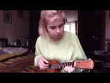 BeFoUr cover by Taya Weibel КОНКУРС ZQUAD DAILY