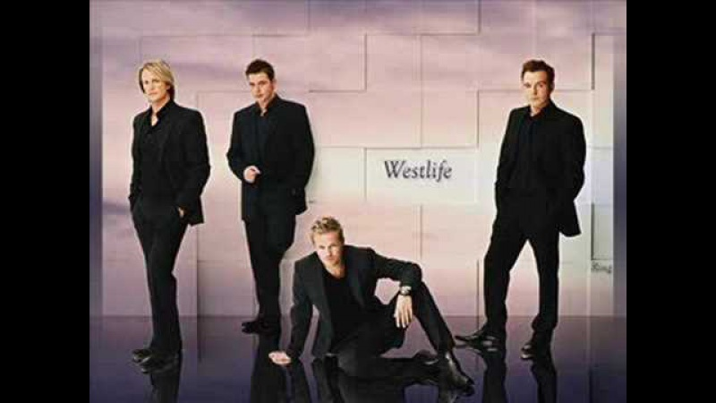 Westlife--Nothings Gonna Change My Love For You