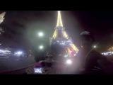 LAAM - Birthday Paris Night Video