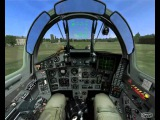 МиГ-29 Lock On. (Mig-29) Дорога в облака