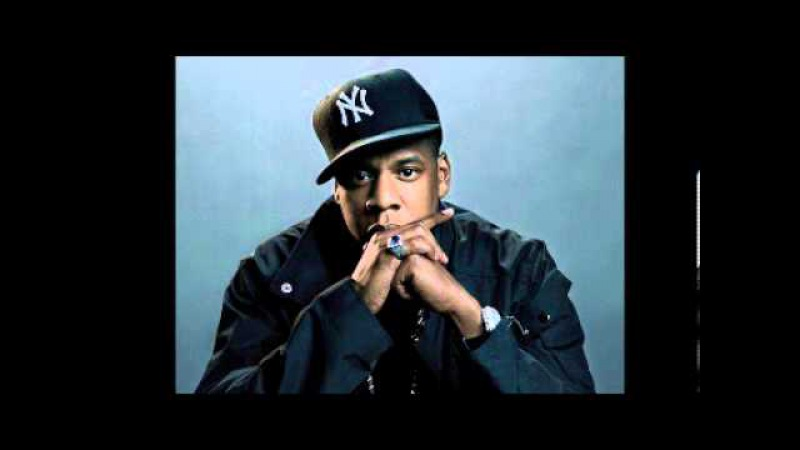 Jay-Z -- I Just Died In Your Arms Tonight