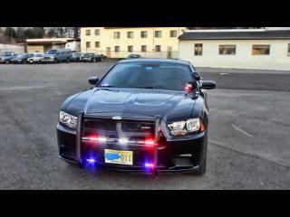 Полицейские машины под прикрытием. США 2 | USA Unmarked Police Cars Compilation 2