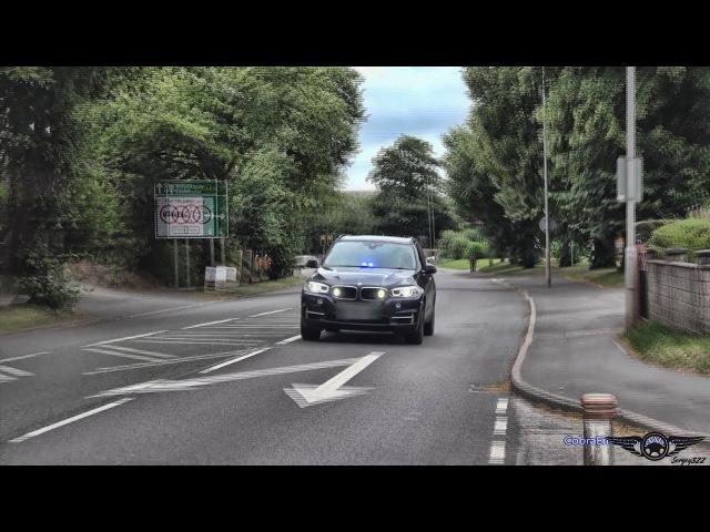 Полицейские машины под прикрытием. Европа | Europe Unmarked Police Cars Compilation