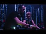 Adam Beyer b2b Ida Engberg - Live @ Space, Ibiza July 2016