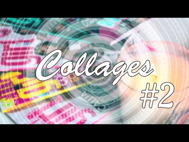 Collage 2 / Идея для лд (Личного Дневника) или Смешбука