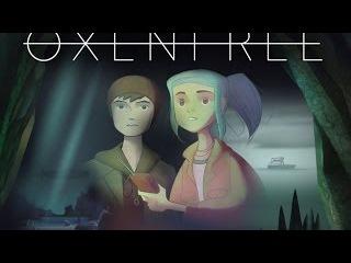 Oxenfree 3 [ УТОПЛЕННИКИ.ПРИЗРАКИ.КЛАРИССА МЕРТВА?? ( НЕТ :( ) ]